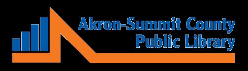 Akron-Summit County Public Library Logo