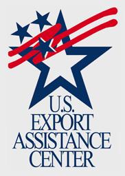 U.S. Export Assistance Center (USEAC) Logo