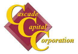 Cascade Capital Corporation Logo