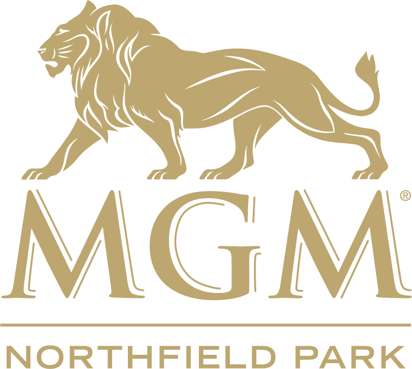 MGM Northfield Park Logo