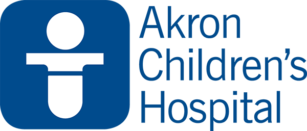 Akron Children's Hospital Logo