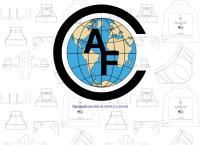 Akron Foundry Company Logo