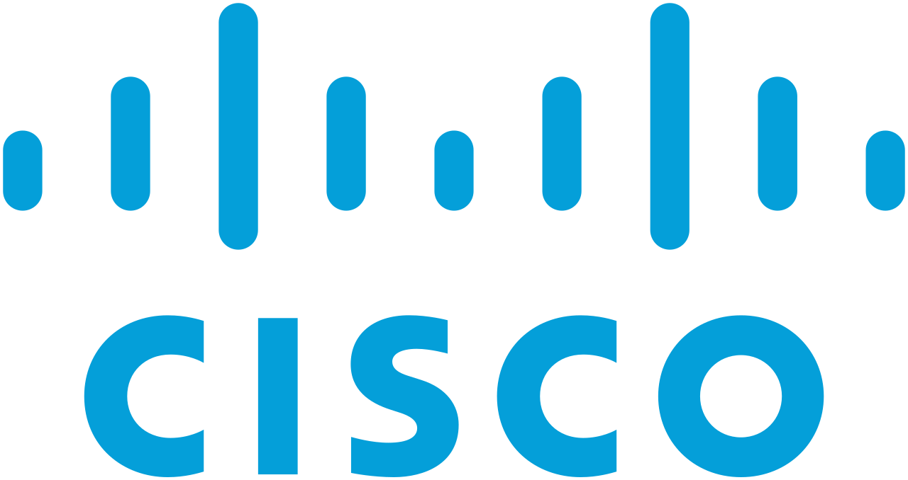 Cisco Systems, Inc. Logo