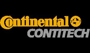 ContiTech USA Logo