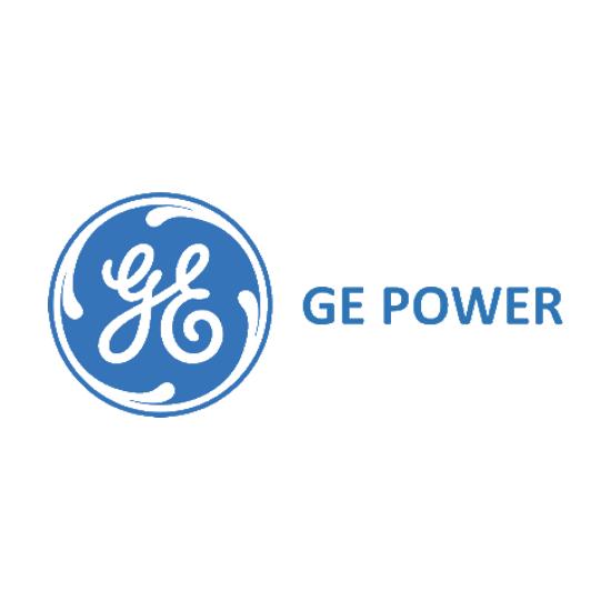 GE Reuter Stokes, Inc. Logo