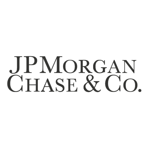 JP Morgan Chase & Co. Slide Image
