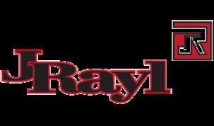 JRayl Logo