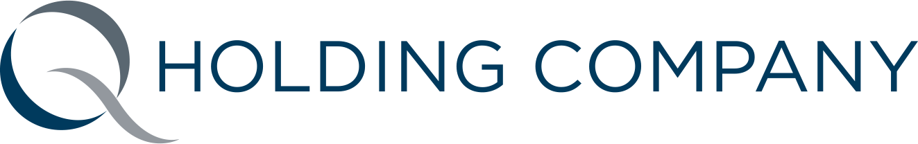 Q Holding Company Logo