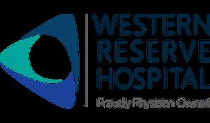 Western Reserve Hospital Logo