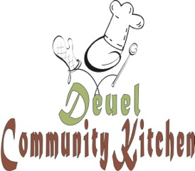 Thumbnail Image For Deuel Community Kitchen Application - Click Here To See