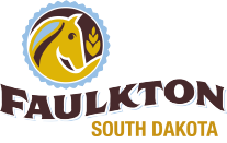 Faulkton Area Economic Development Logo