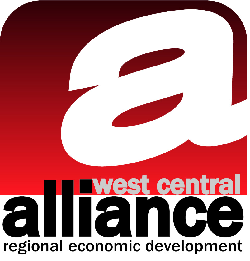 West Central Economic Development Alliance Slide Image