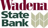 Wadena State Bank Slide Image