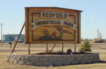 Main Photo For Redfield Industrial Park