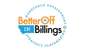 2018 Innovation Award Nomination: Better Off in Billings=WORKFORCE DEVELOPMENT + STRATEGIC PLACEMAKING Photo