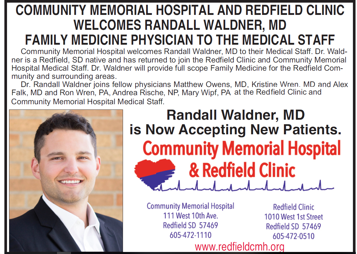 New Physician joins Staff