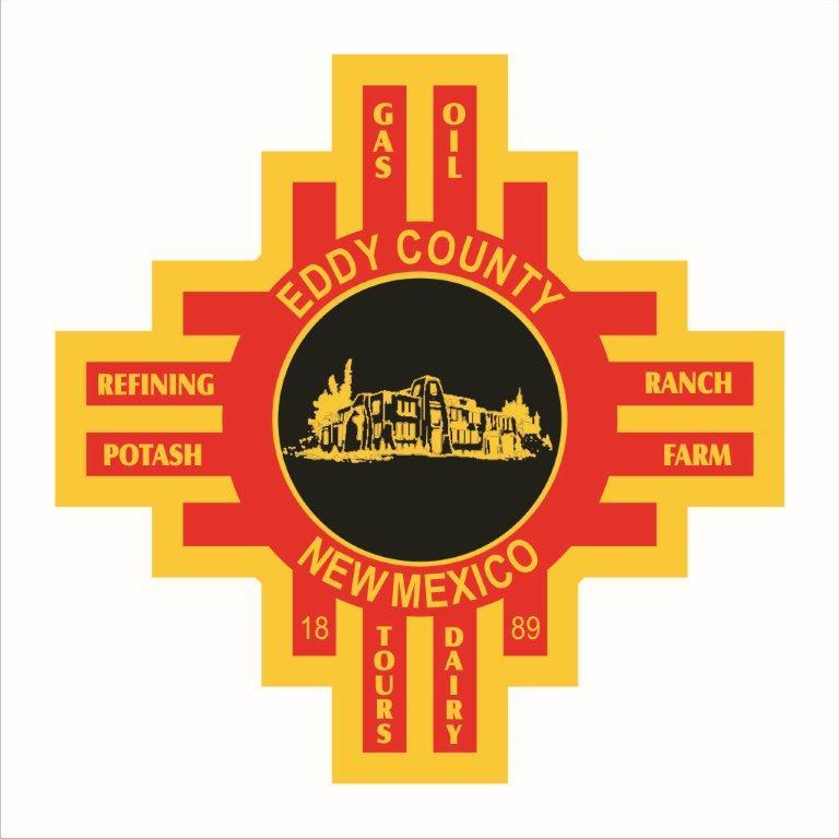Eddy County Logo