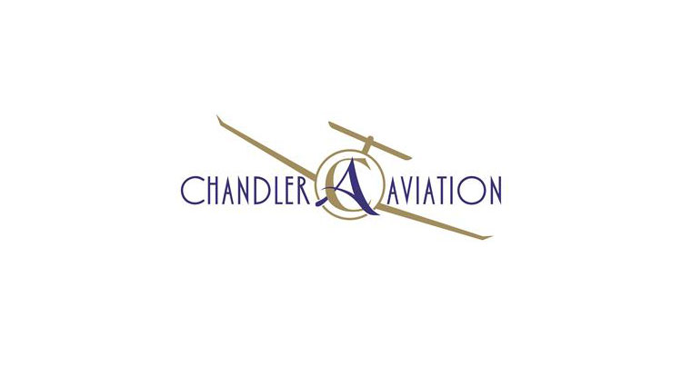 Chandler Aviation Logo