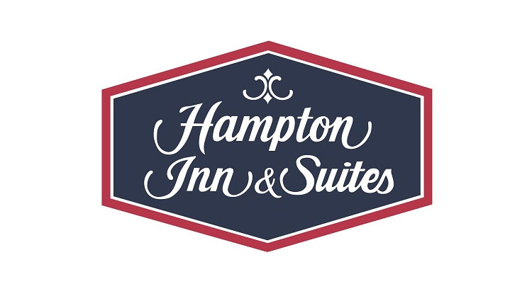 Hampton Inn & Suites Logo