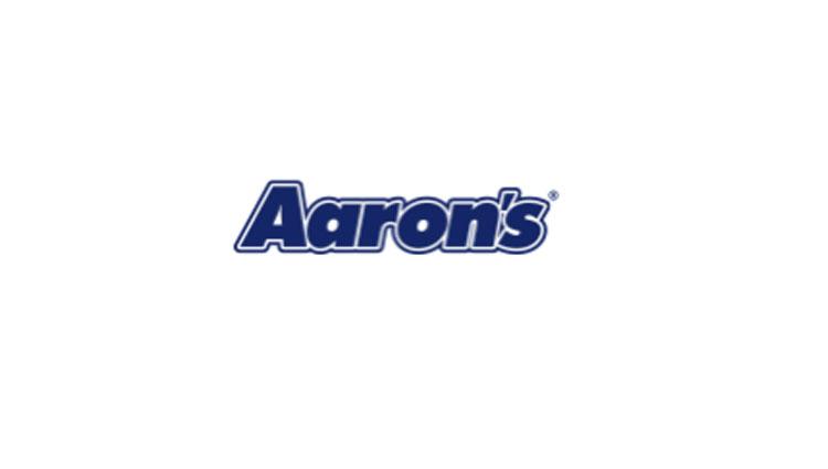 Aaron's - Rent-to-own merchandise Slide Image