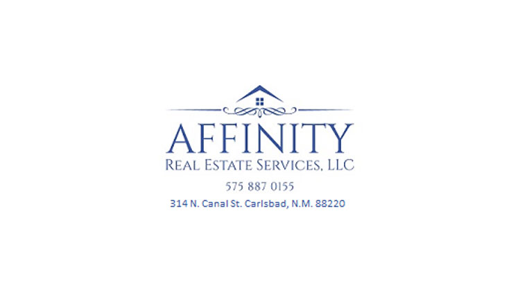 Affinity Real Estate Services Logo