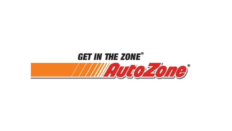 AutoZone - Auto parts Slide Image
