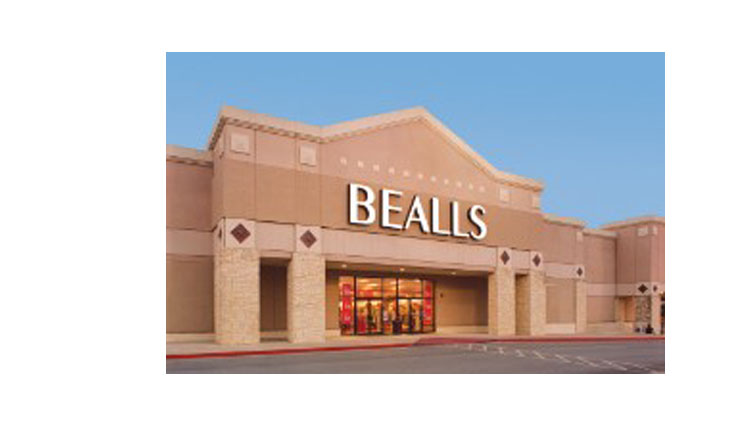 Beall's - General retail clothing Slide Image