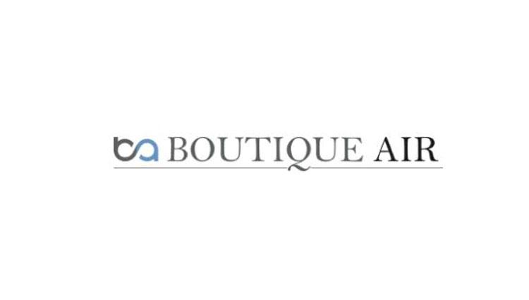 Boutique Airlines Slide Image