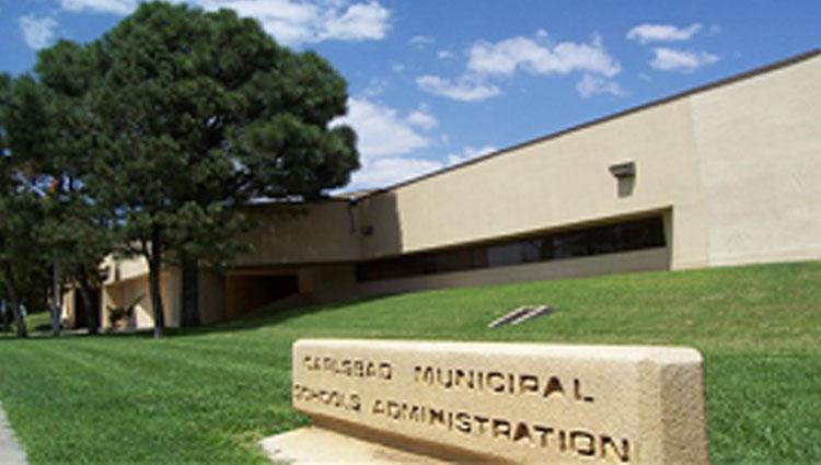 Carlsbad Municipal Schools Logo