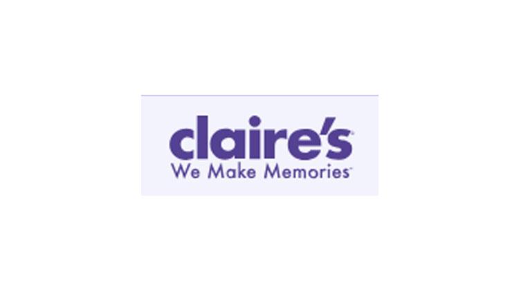 Claire's Slide Image