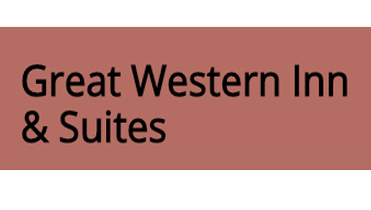 Great Western Inn & Suites Logo