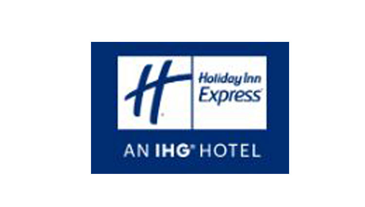 Holiday Inn Express Hotel & Suites Logo