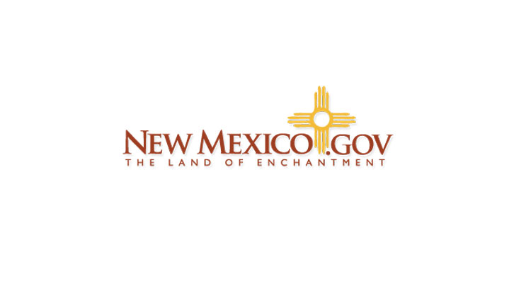 State of New Mexico Logo