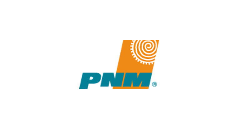 PNM Electric & Gas Services Logo