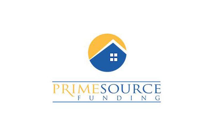 Prime Source Mortgage Logo