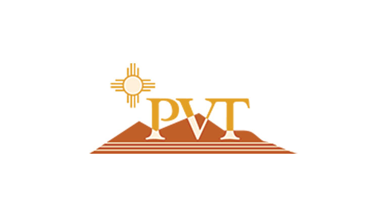 Peñasco Valley Telecommunications (PVT) Logo