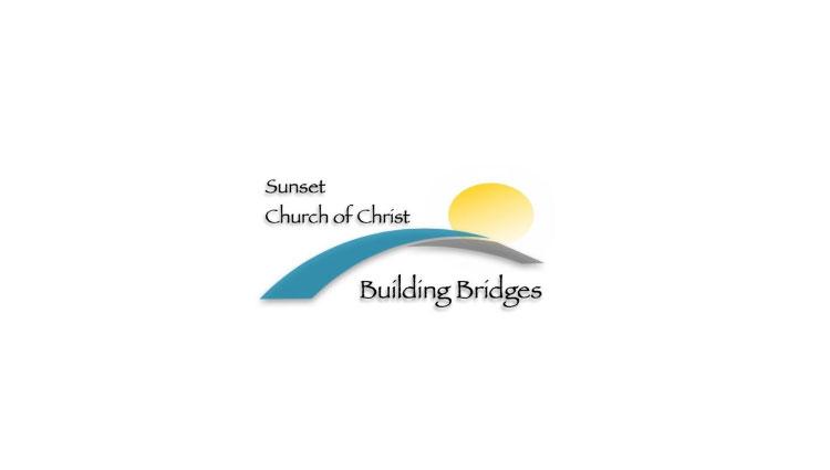 Church of Christ-Sunset Slide Image