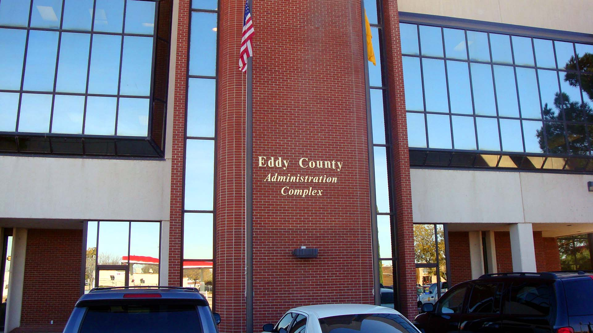 Eddy County Board of Commissioners