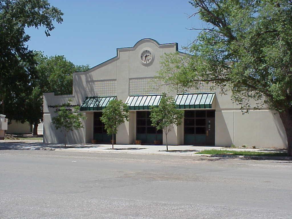 Hagerman Municipal Schools Cafeteria