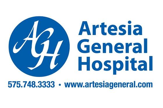 Artesia General Hospital Logo