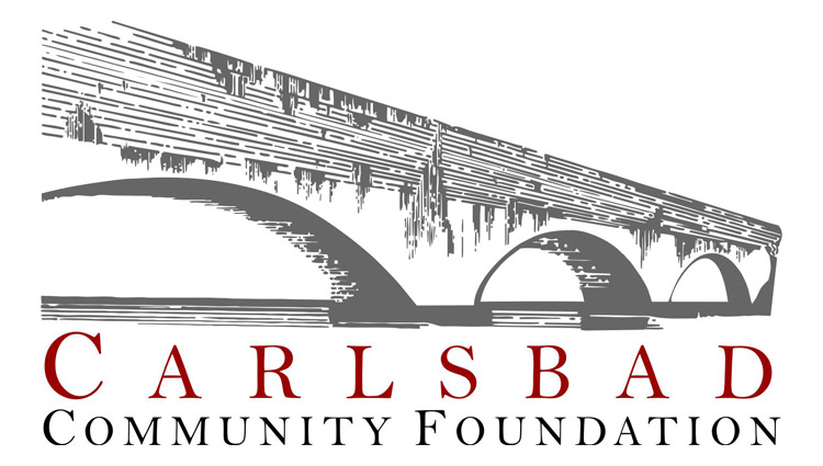 Carlsbad Community Foundation Logo