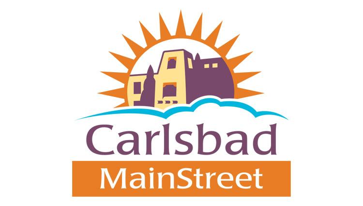 Carlsbad Mainstreet Logo