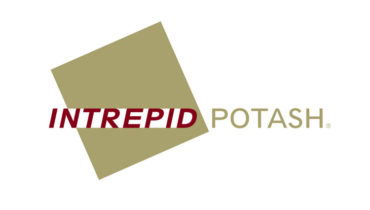 Intrepid Potash Logo