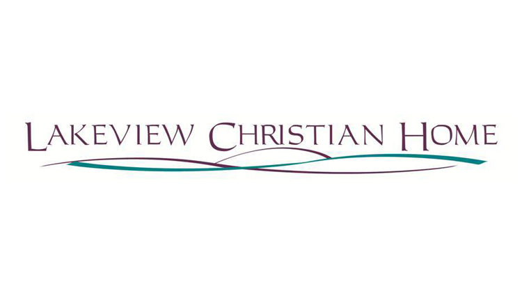 Lakeview Christian Home Logo