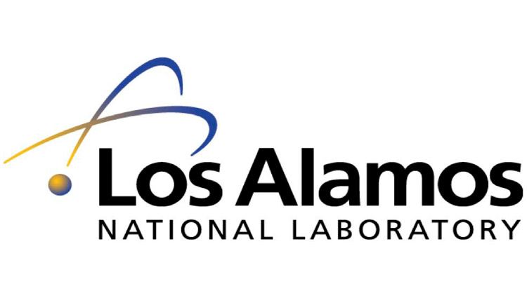 Los Alamos National Laboratories Slide Image