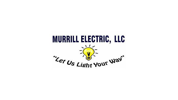 Murrill Electric Logo