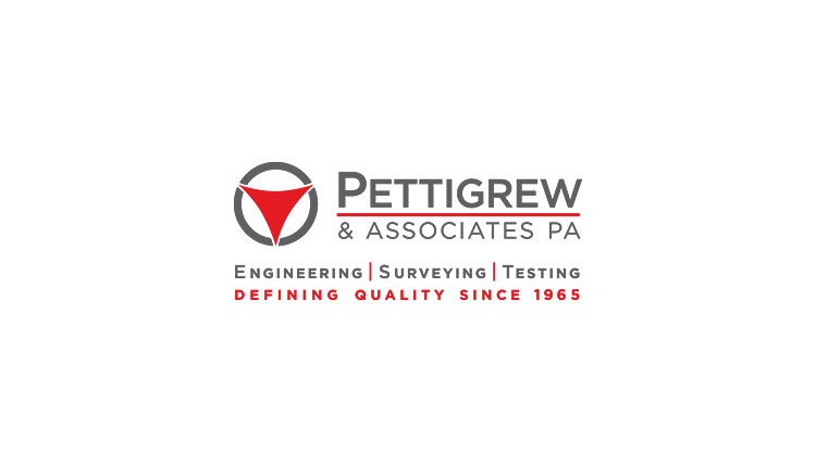 Pettigrew & Associates Logo
