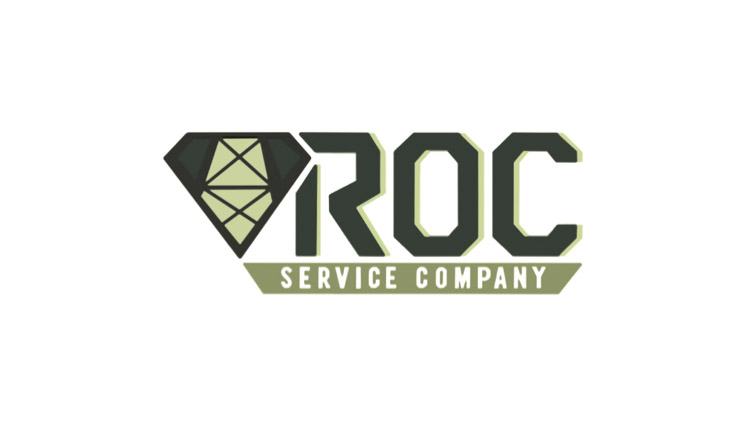 ROC Service Company Slide Image