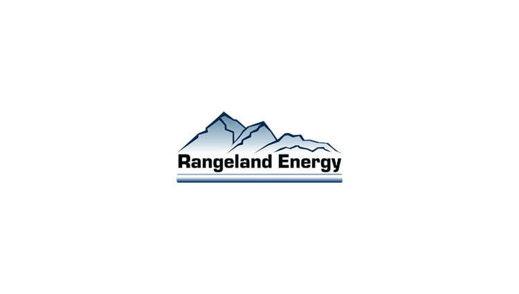 Rangeland Energy Slide Image