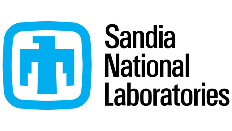 Sandia National Labs Slide Image